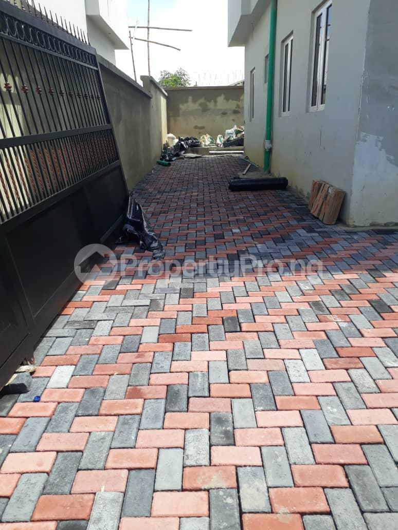 4 bedroom House for sale Peace Garden Estate  Ifako-gbagada Gbagada Lagos - 6