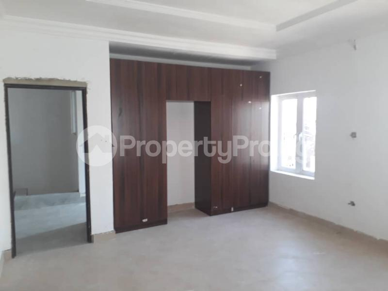 4 bedroom House for sale Peace Garden Estate  Ifako-gbagada Gbagada Lagos - 8