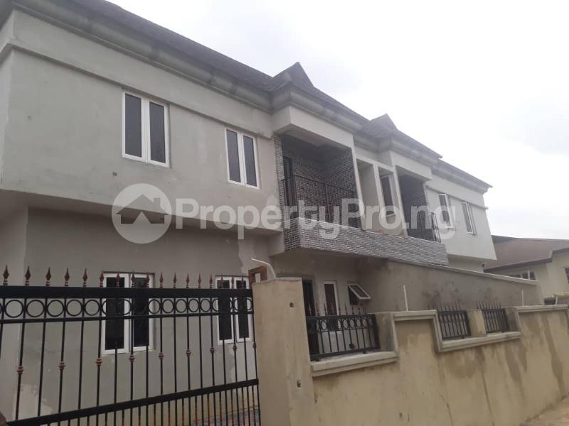 4 bedroom House for sale Peace Garden Estate  Ifako-gbagada Gbagada Lagos - 4