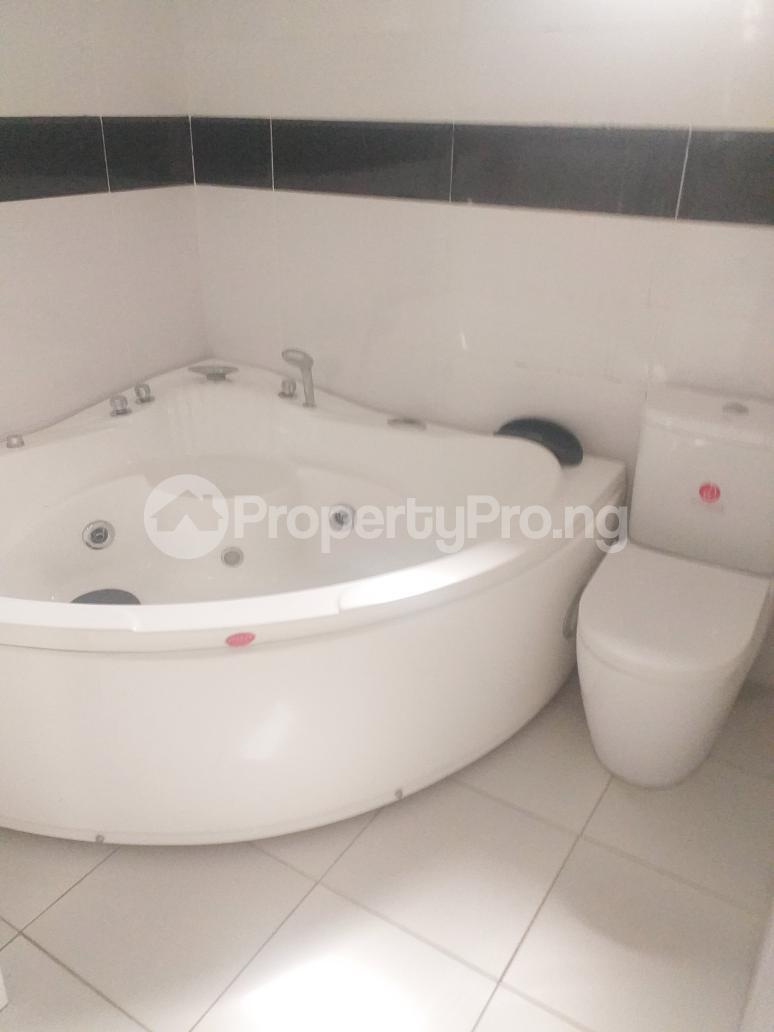4 bedroom Detached Duplex for sale Oral Estate Chevron Lekki Lagos State Nigeria. chevron Lekki Lagos - 4