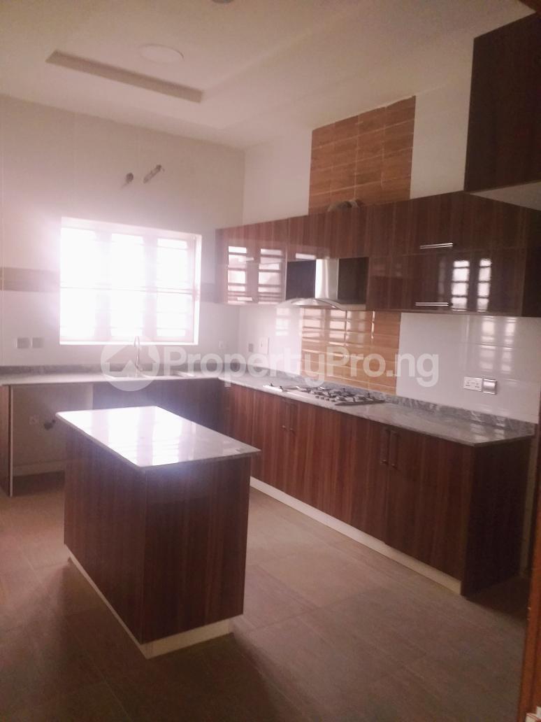 4 bedroom Detached Duplex for sale Oral Estate Chevron Lekki Lagos State Nigeria. chevron Lekki Lagos - 9