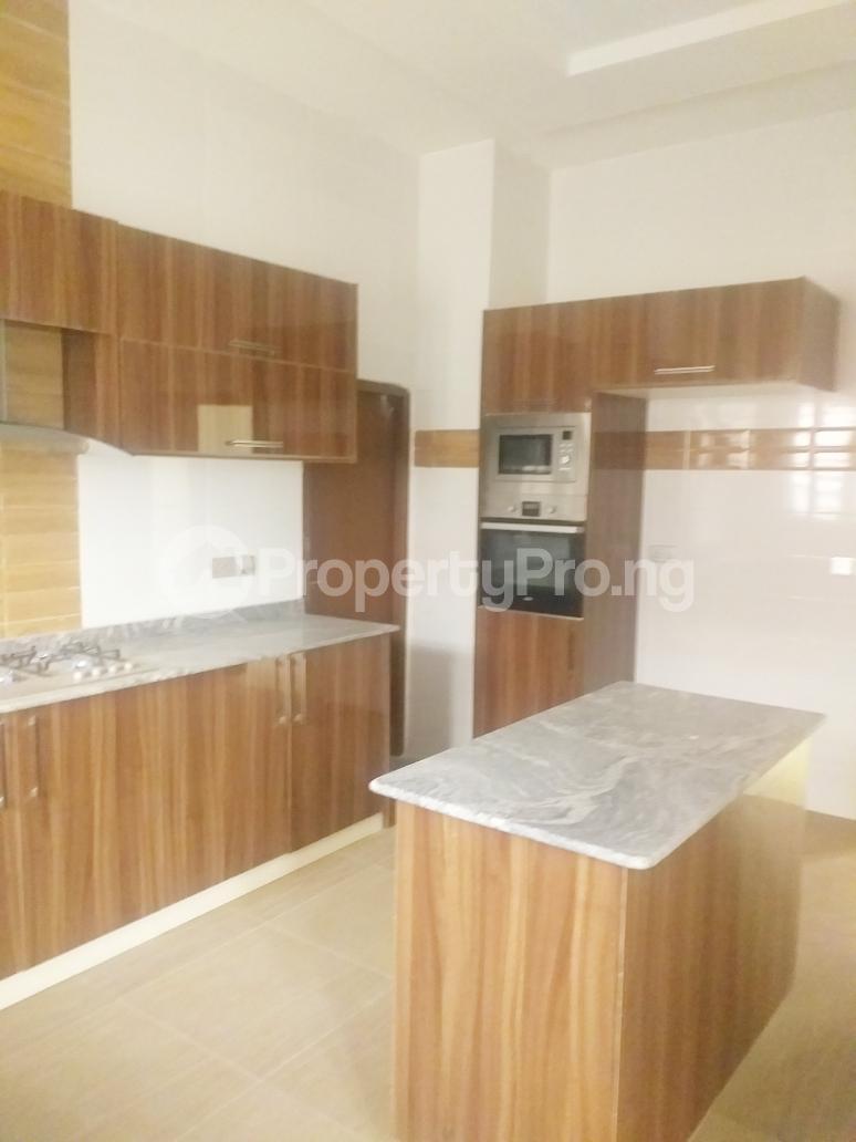 4 bedroom Detached Duplex for sale Oral Estate Chevron Lekki Lagos State Nigeria. chevron Lekki Lagos - 5