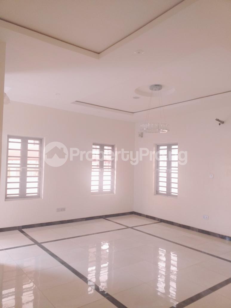 4 bedroom Detached Duplex for sale Oral Estate Chevron Lekki Lagos State Nigeria. chevron Lekki Lagos - 6