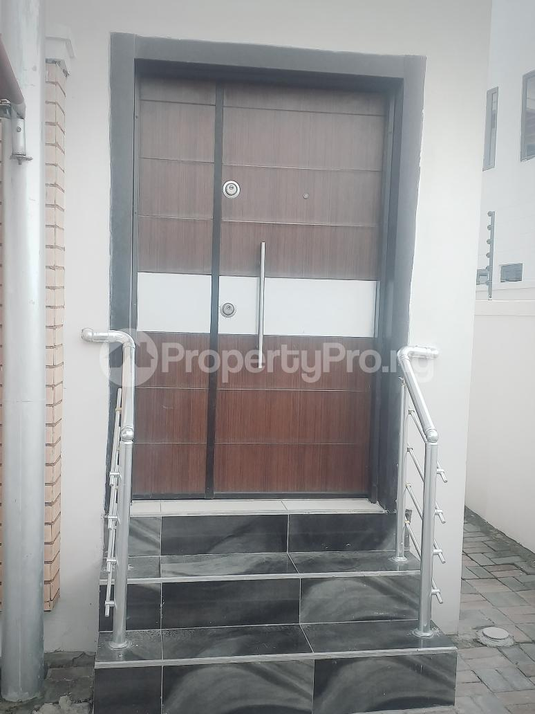 4 bedroom Detached Duplex for sale Oral Estate Chevron Lekki Lagos State Nigeria. chevron Lekki Lagos - 16