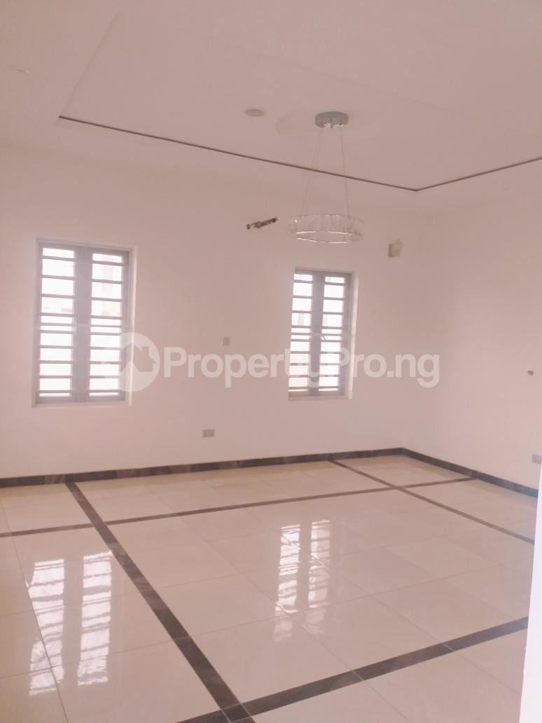 4 bedroom Detached Duplex for sale Oral Estate Chevron Lekki Lagos State Nigeria. chevron Lekki Lagos - 3