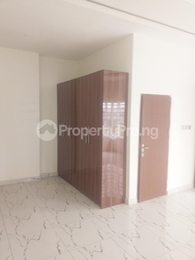 4 bedroom Detached Duplex for sale Oral Estate Chevron Lekki Lagos State Nigeria. chevron Lekki Lagos - 15