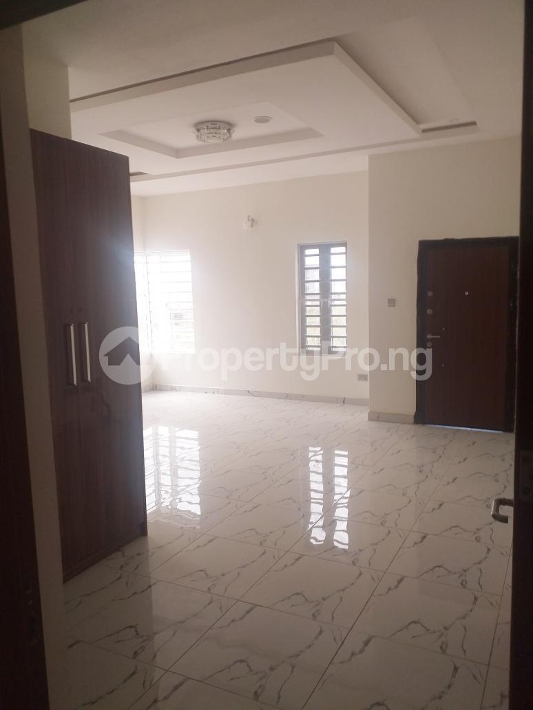 4 bedroom Detached Duplex for sale Oral Estate Chevron Lekki Lagos State Nigeria. chevron Lekki Lagos - 13