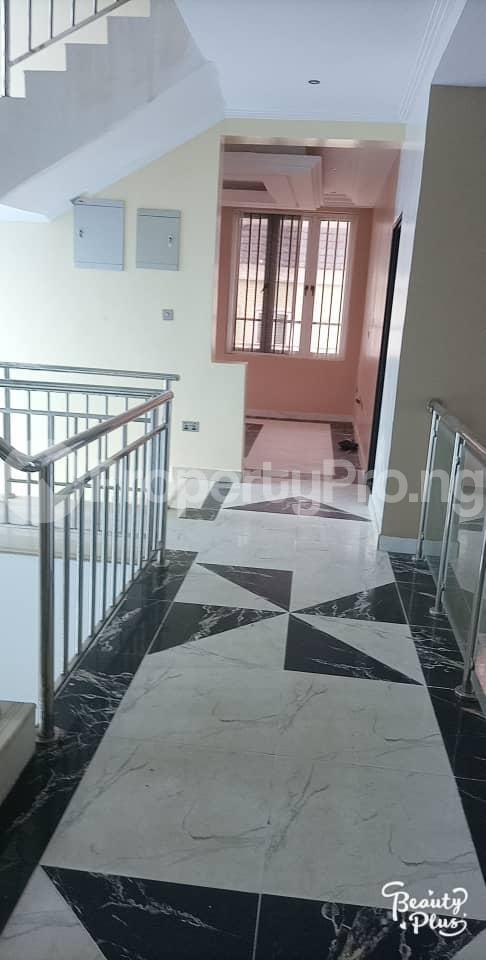 5 bedroom Detached Duplex House for rent  Ikeja GRA Lagos State. Ikeja GRA Ikeja Lagos - 16