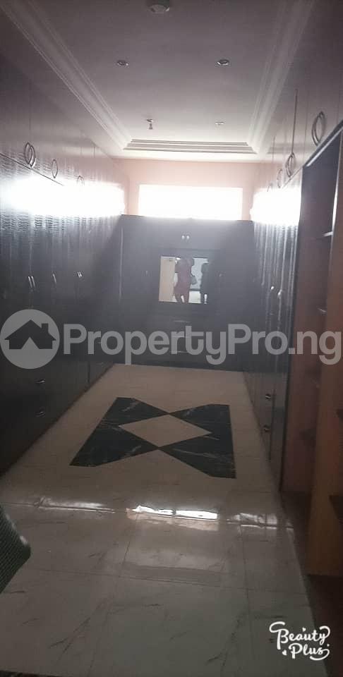 5 bedroom Detached Duplex House for rent  Ikeja GRA Lagos State. Ikeja GRA Ikeja Lagos - 1