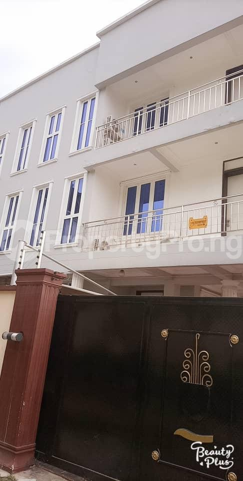 5 bedroom Detached Duplex House for rent  Ikeja GRA Lagos State. Ikeja GRA Ikeja Lagos - 0