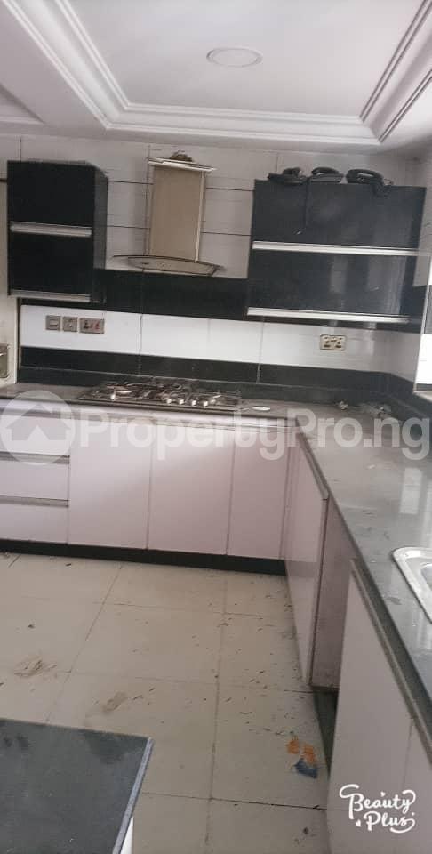5 bedroom Detached Duplex House for rent  Ikeja GRA Lagos State. Ikeja GRA Ikeja Lagos - 18