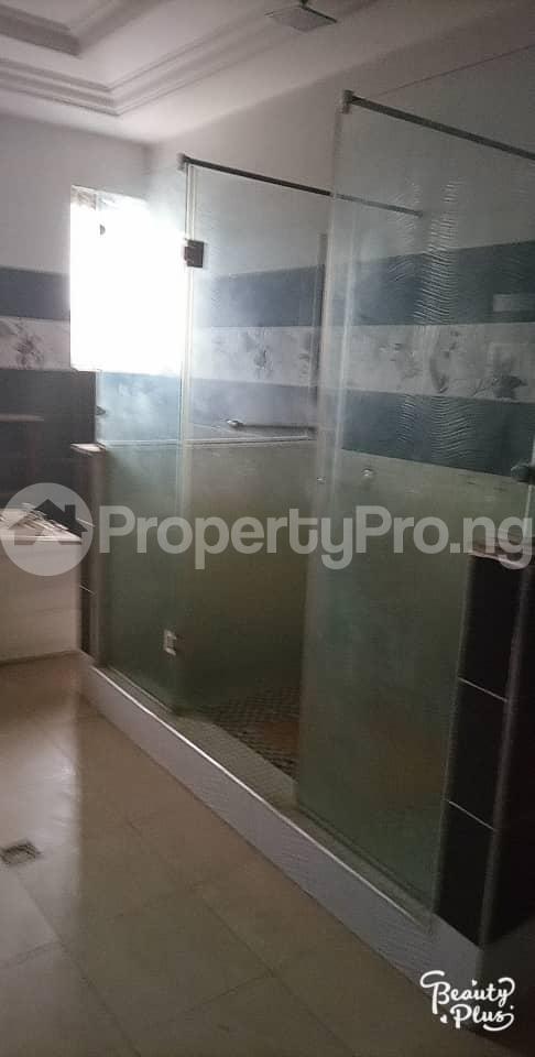 5 bedroom Detached Duplex House for rent  Ikeja GRA Lagos State. Ikeja GRA Ikeja Lagos - 21