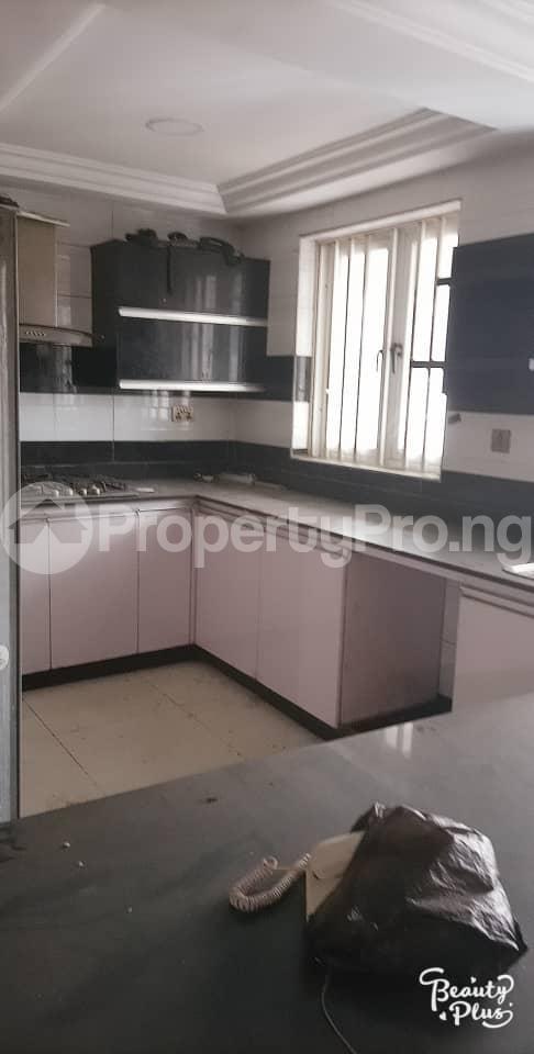 5 bedroom Detached Duplex House for rent  Ikeja GRA Lagos State. Ikeja GRA Ikeja Lagos - 7