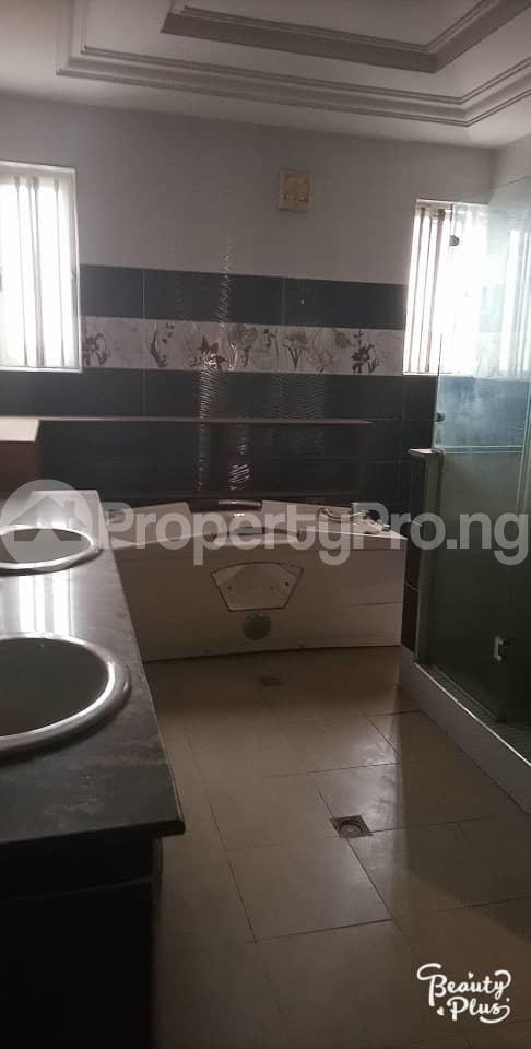 5 bedroom Detached Duplex House for rent  Ikeja GRA Lagos State. Ikeja GRA Ikeja Lagos - 17