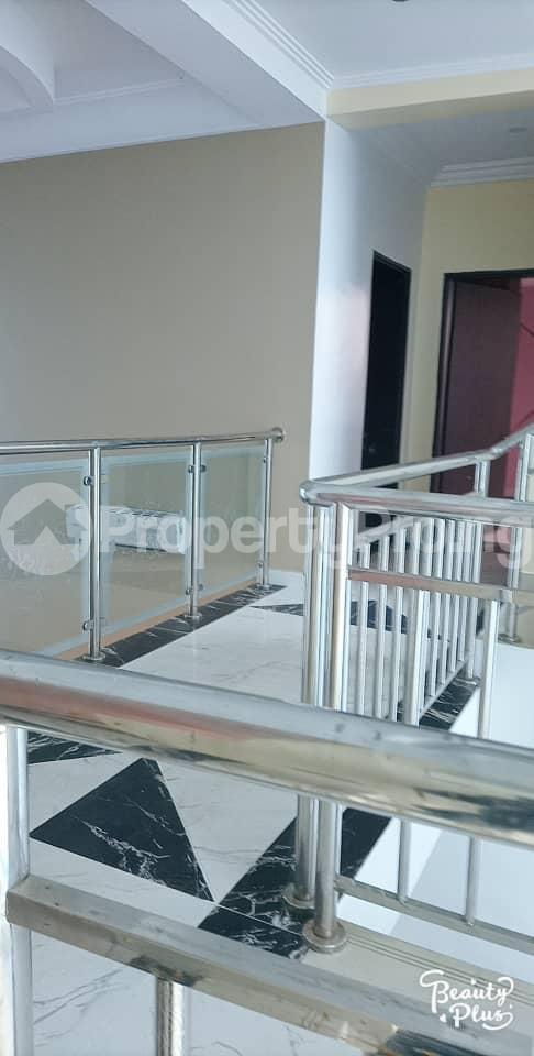 5 bedroom Detached Duplex House for rent  Ikeja GRA Lagos State. Ikeja GRA Ikeja Lagos - 13