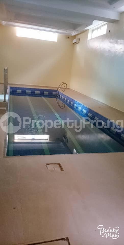 5 bedroom Detached Duplex House for rent  Ikeja GRA Lagos State. Ikeja GRA Ikeja Lagos - 3