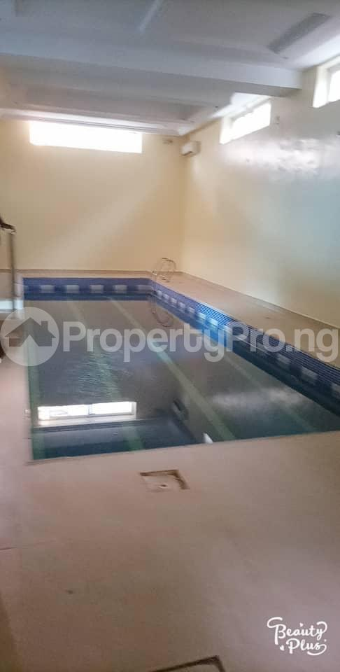 5 bedroom Detached Duplex House for rent  Ikeja GRA Lagos State. Ikeja GRA Ikeja Lagos - 12
