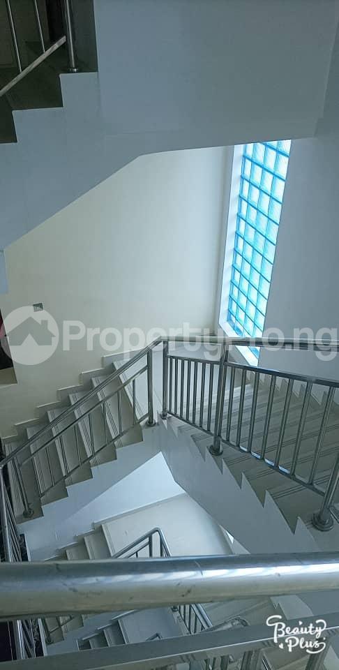 5 bedroom Detached Duplex House for rent  Ikeja GRA Lagos State. Ikeja GRA Ikeja Lagos - 23