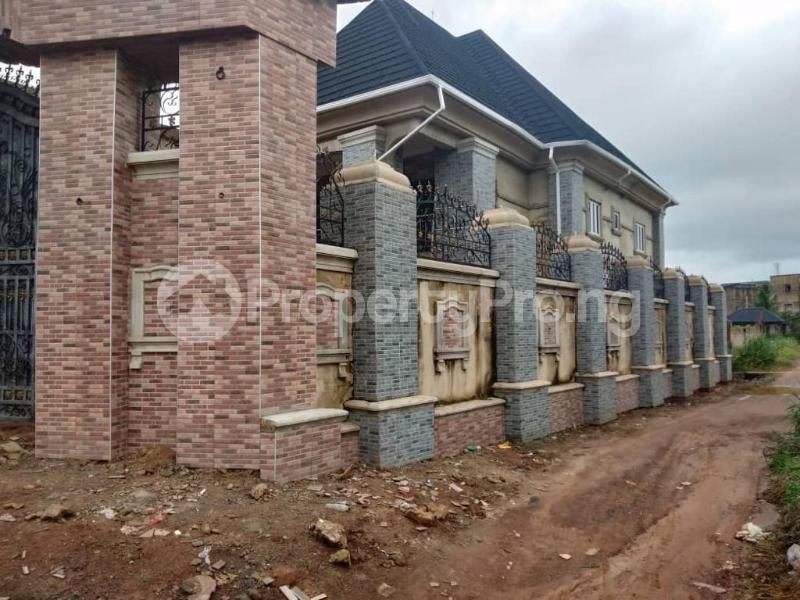 5 bedroom Detached Duplex for sale Another Level By Nike Lake Hotel After T Junction , Enugu State. Enugu Enugu - 2