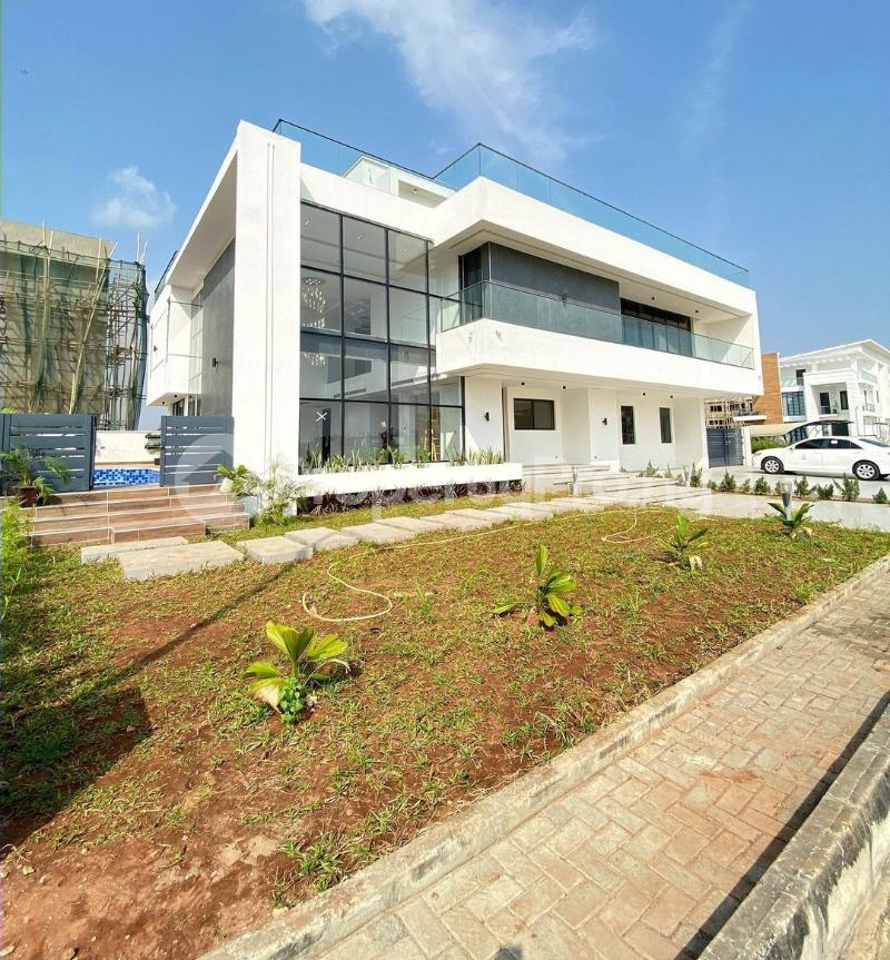 6 bedroom House for sale - Banana Island Ikoyi Lagos - 6