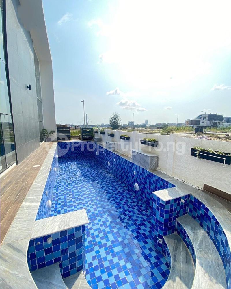 6 bedroom House for sale - Banana Island Ikoyi Lagos - 3