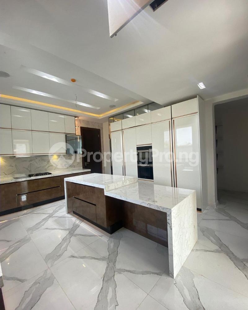6 bedroom House for sale - Banana Island Ikoyi Lagos - 5