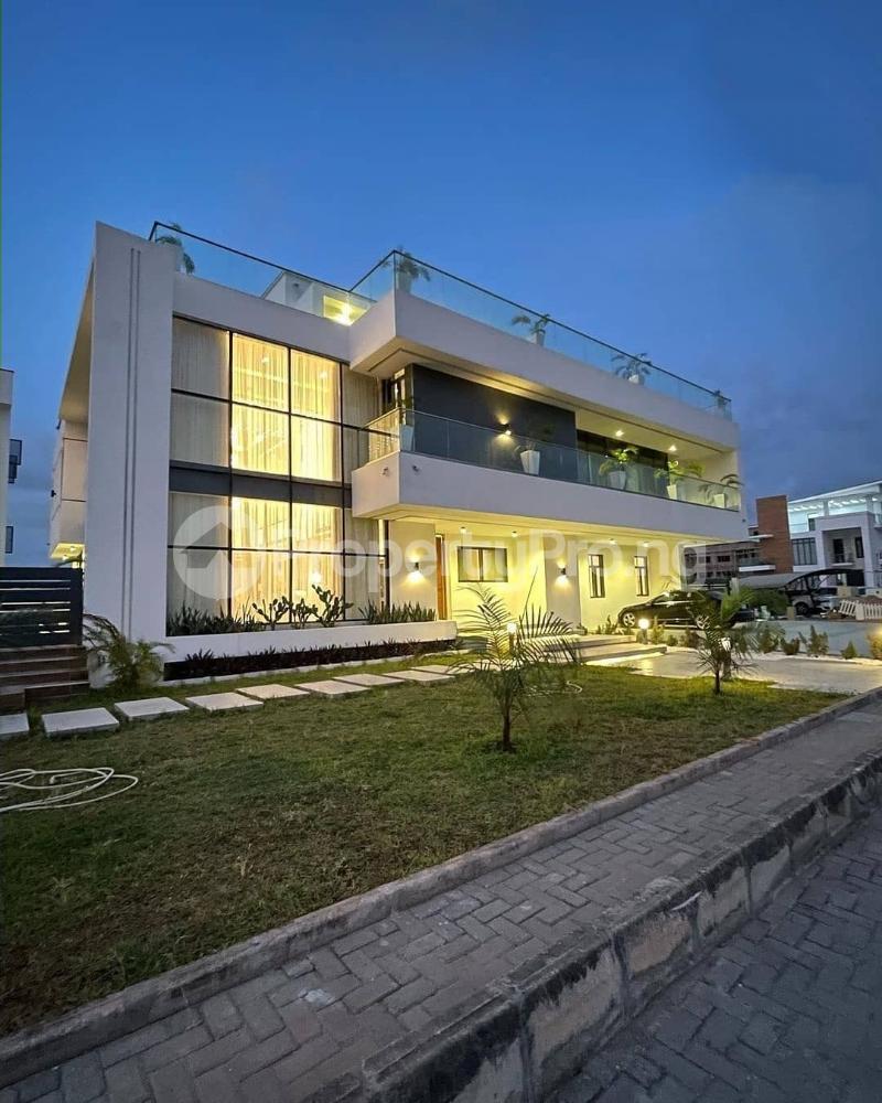 6 bedroom House for sale - Banana Island Ikoyi Lagos - 15