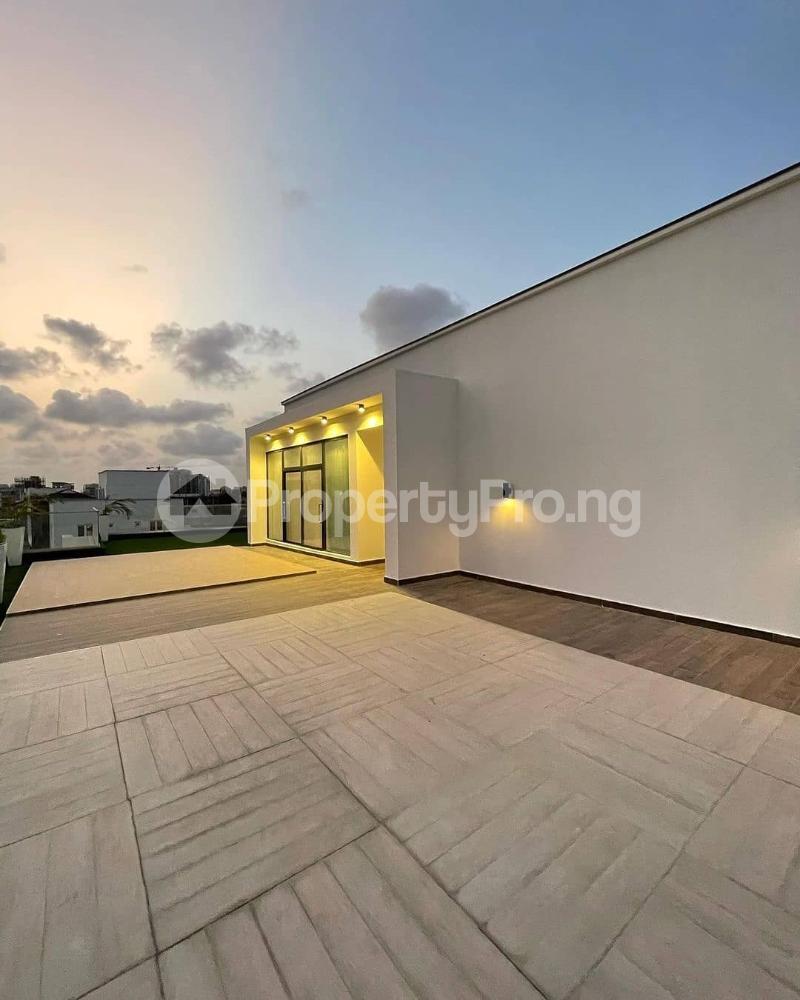 6 bedroom House for sale - Banana Island Ikoyi Lagos - 19