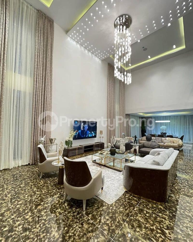 6 bedroom House for sale - Banana Island Ikoyi Lagos - 16