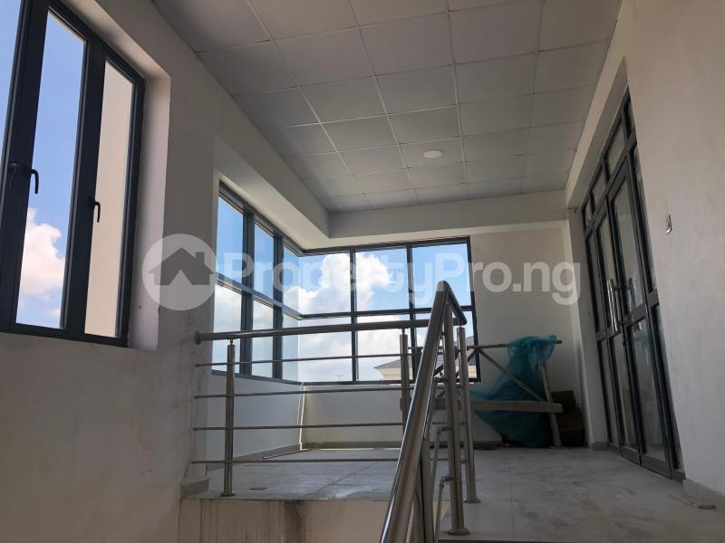 Detached Duplex House for rent T.F. Kuboye Road  Lekki Phase 1 Lekki Lagos - 12