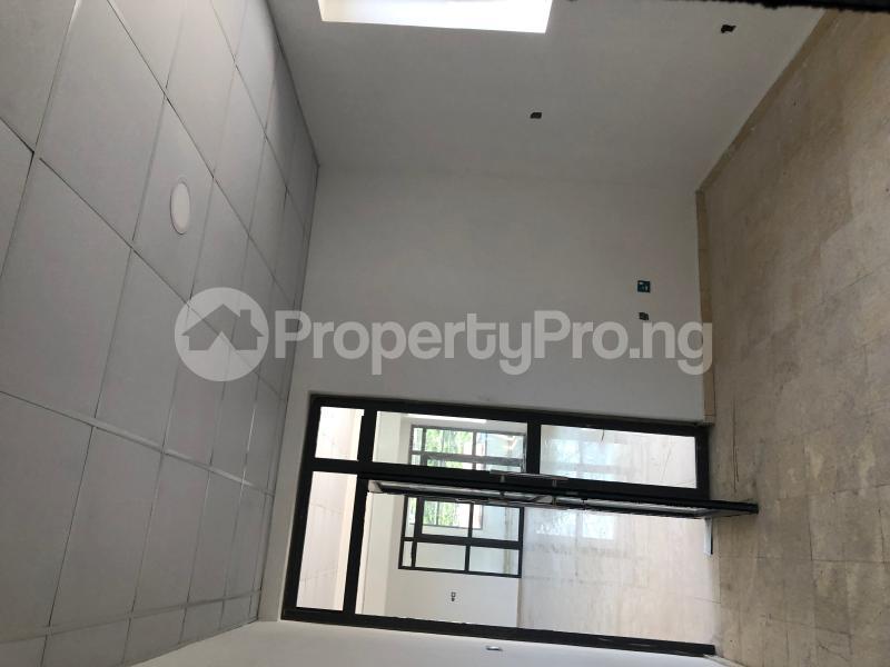 Detached Duplex House for rent T.F. Kuboye Road  Lekki Phase 1 Lekki Lagos - 11