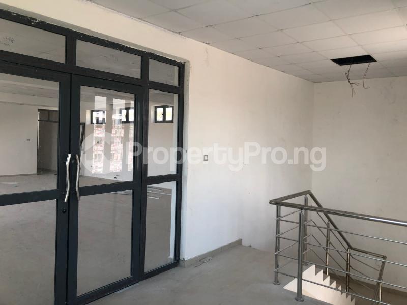 Detached Duplex House for rent T.F. Kuboye Road  Lekki Phase 1 Lekki Lagos - 14