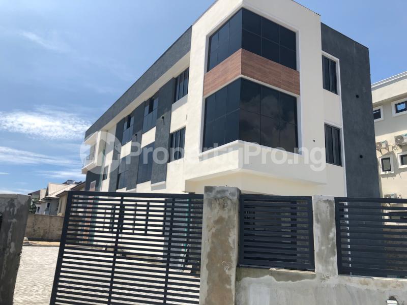 Detached Duplex House for rent T.F. Kuboye Road  Lekki Phase 1 Lekki Lagos - 15