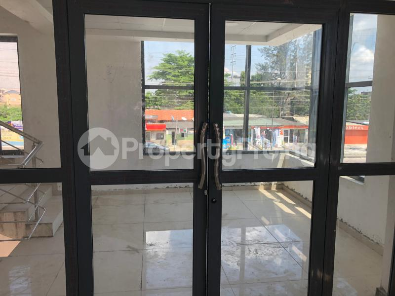 Detached Duplex House for rent T.F. Kuboye Road  Lekki Phase 1 Lekki Lagos - 8