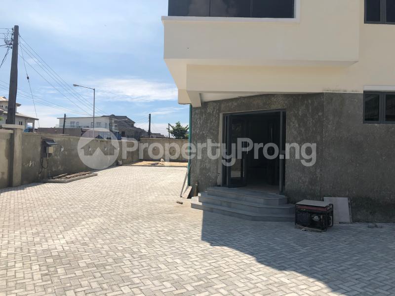 Detached Duplex House for rent T.F. Kuboye Road  Lekki Phase 1 Lekki Lagos - 3