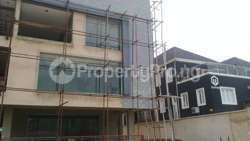 Shop in a Mall Commercial Property for sale Oriwu street, by petrocam, lekki right, lekki phase 1 Lekki Phase 1 Lekki Lagos - 0