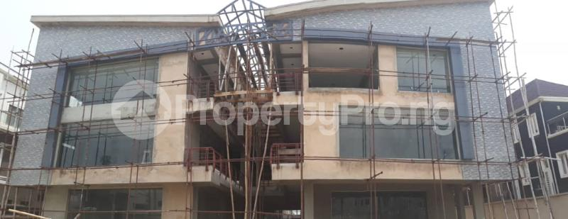Shop in a Mall Commercial Property for sale Oriwu street, by petrocam, lekki right, lekki phase 1 Lekki Phase 1 Lekki Lagos - 3