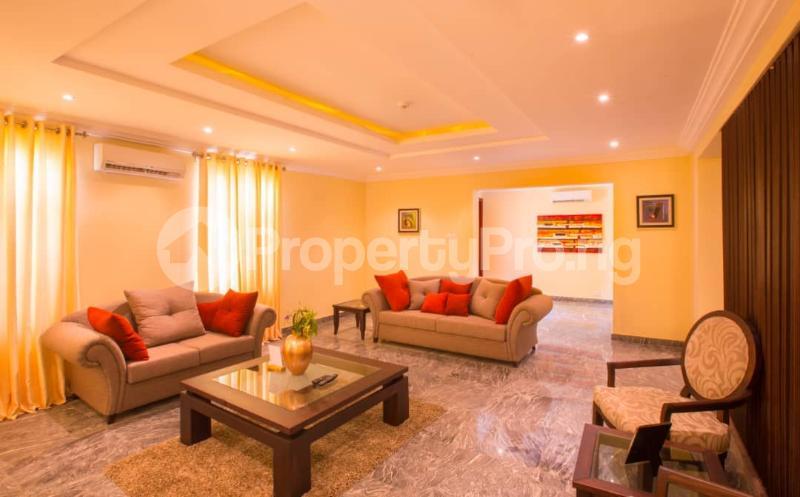 5 bedroom Semi Detached Duplex for sale Asokoro Thomas estate Ajah Abuja - 0