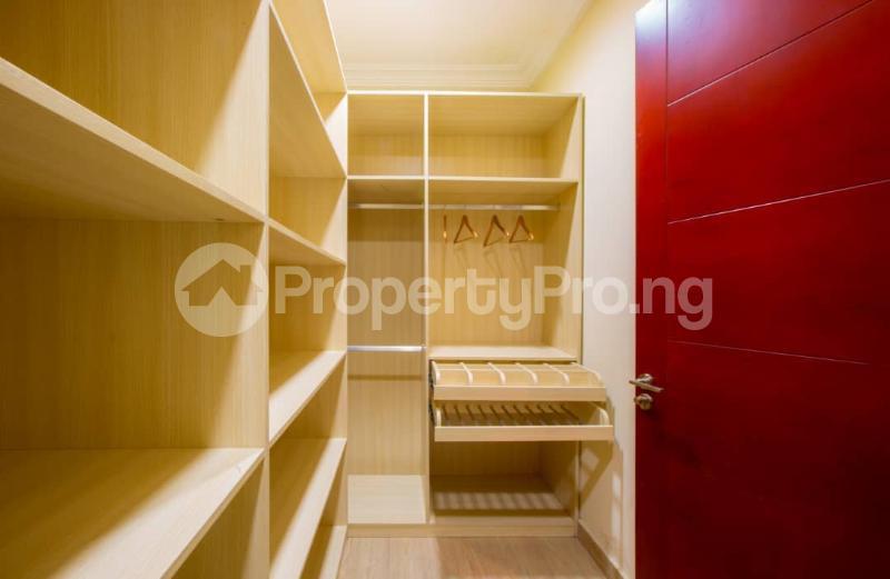 5 bedroom Semi Detached Duplex for sale Asokoro Thomas estate Ajah Abuja - 7