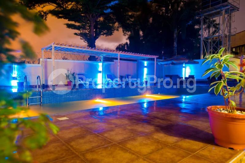 5 bedroom Semi Detached Duplex for sale Asokoro Thomas estate Ajah Abuja - 9