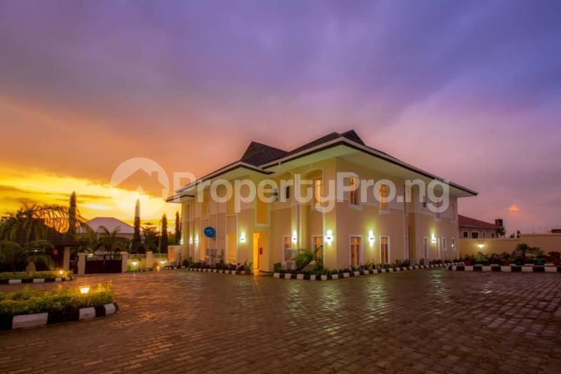 5 bedroom Semi Detached Duplex for sale Asokoro Thomas estate Ajah Abuja - 3