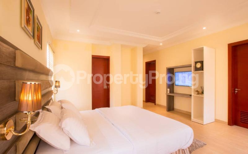 5 bedroom Semi Detached Duplex for sale Asokoro Thomas estate Ajah Abuja - 2