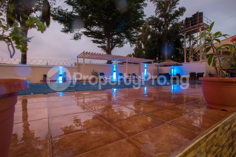 5 bedroom Semi Detached Duplex for sale Asokoro Thomas estate Ajah Abuja - 5