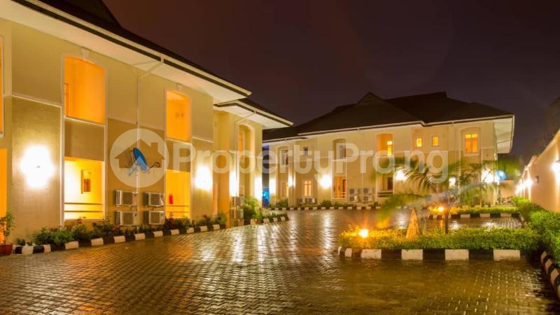 5 bedroom Semi Detached Duplex for sale Asokoro Thomas estate Ajah Abuja - 4
