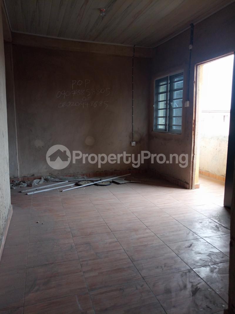 2 bedroom Mini flat for rent Ebute Metta Adekunle Yaba Lagos - 0