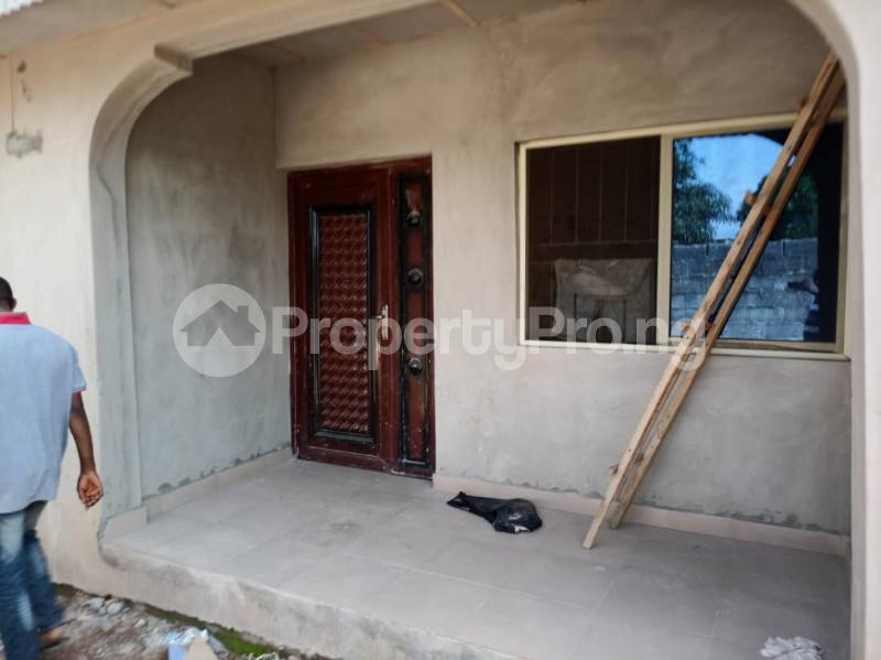 Flat / Apartment for rent Itele Close To Ayobo Lagos Abeokuta Ogun - 6