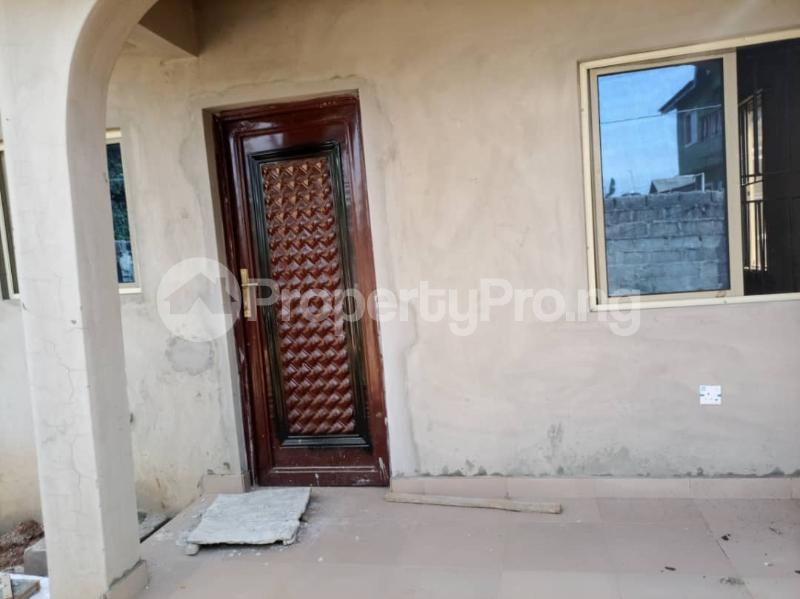 Flat / Apartment for rent Itele Close To Ayobo Lagos Abeokuta Ogun - 5