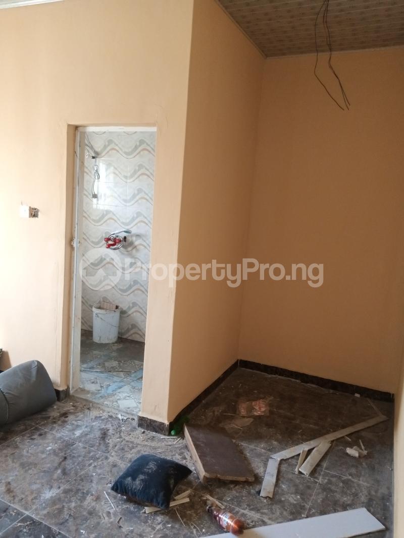 1 bedroom mini flat  Flat / Apartment for rent Off century bus stop Ago palace Okota Lagos - 8