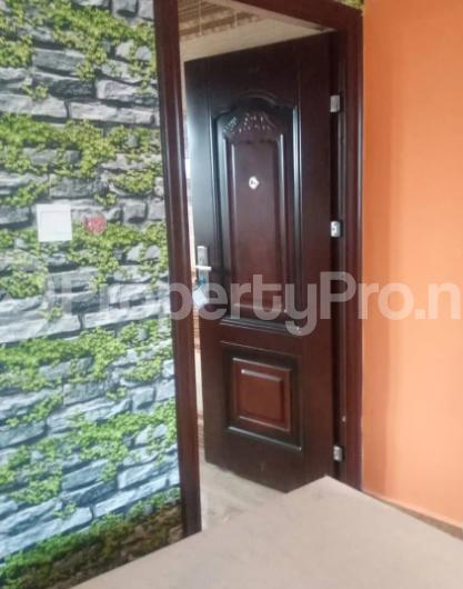 1 bedroom Mini flat for rent Federal Housing Estate Osogbo Osun - 3