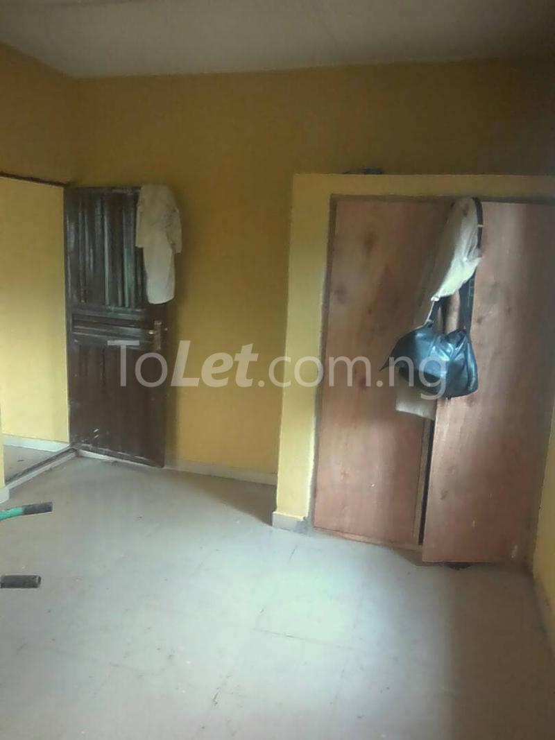 1 bedroom Flat / Apartment for rent Olive Estate Oke-Afa Isolo Lagos - 0
